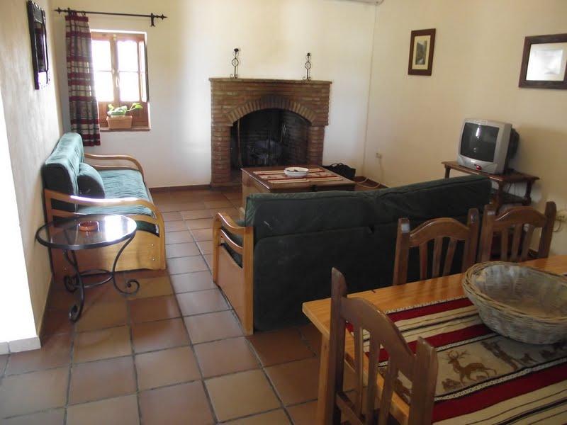 Casa Rural Madroño