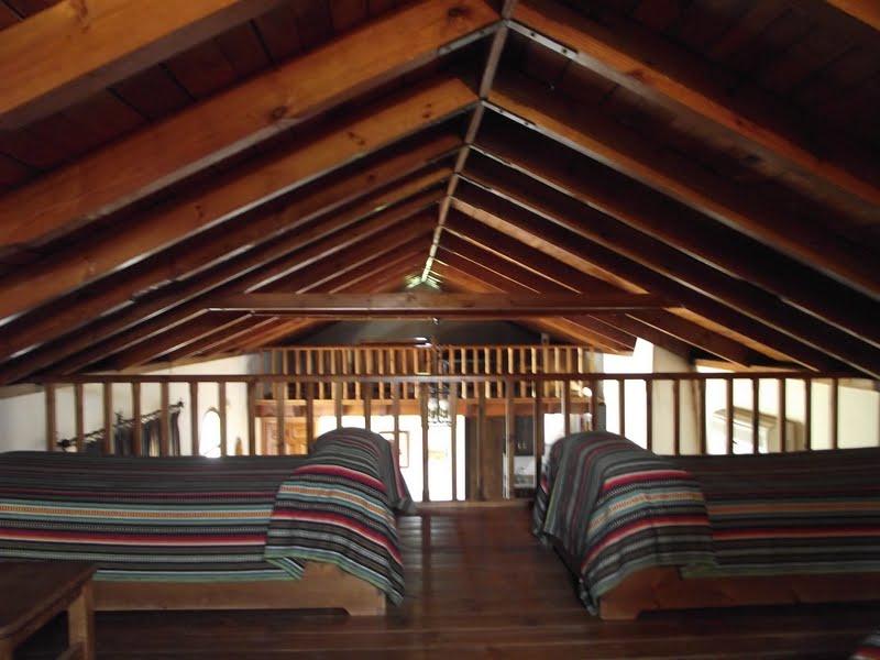 Casa Rural Quejigo 1