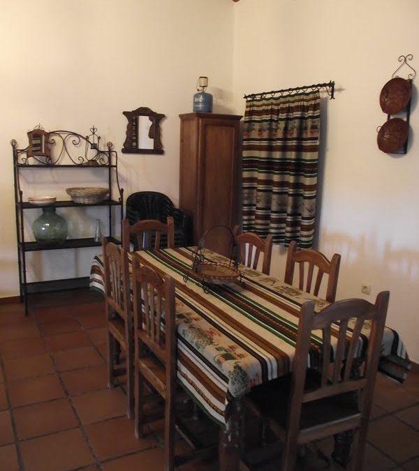 Casa Rural Adelfa