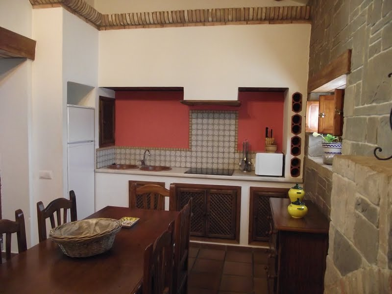 Casa Rural Jaguarzo