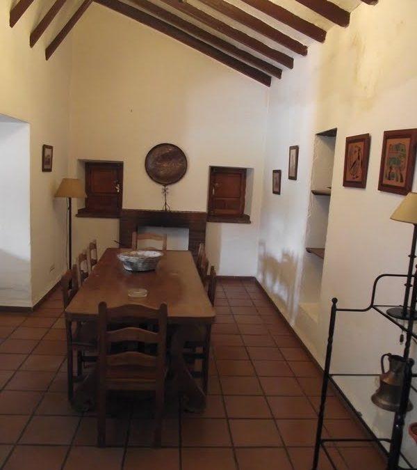 Casa Rural Las Ratosillas 1