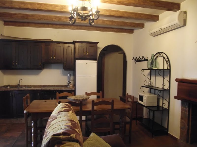Casa Rural Romero 1