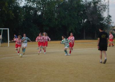 Programa de Deporte para la Mujer 2