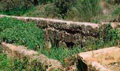 Abrevadero Medieval