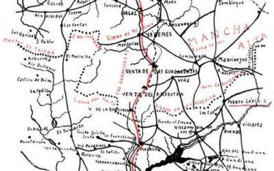 Camino Real de la Plata