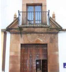 Casa Señorial de los Lara – Ayllon