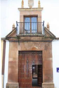 Casa Señorial de los Lara - Ayllon 1
