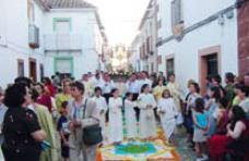 Día Del Corpus 1