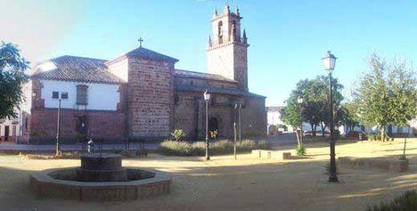 Iglesia de San Andrés Apostol  1