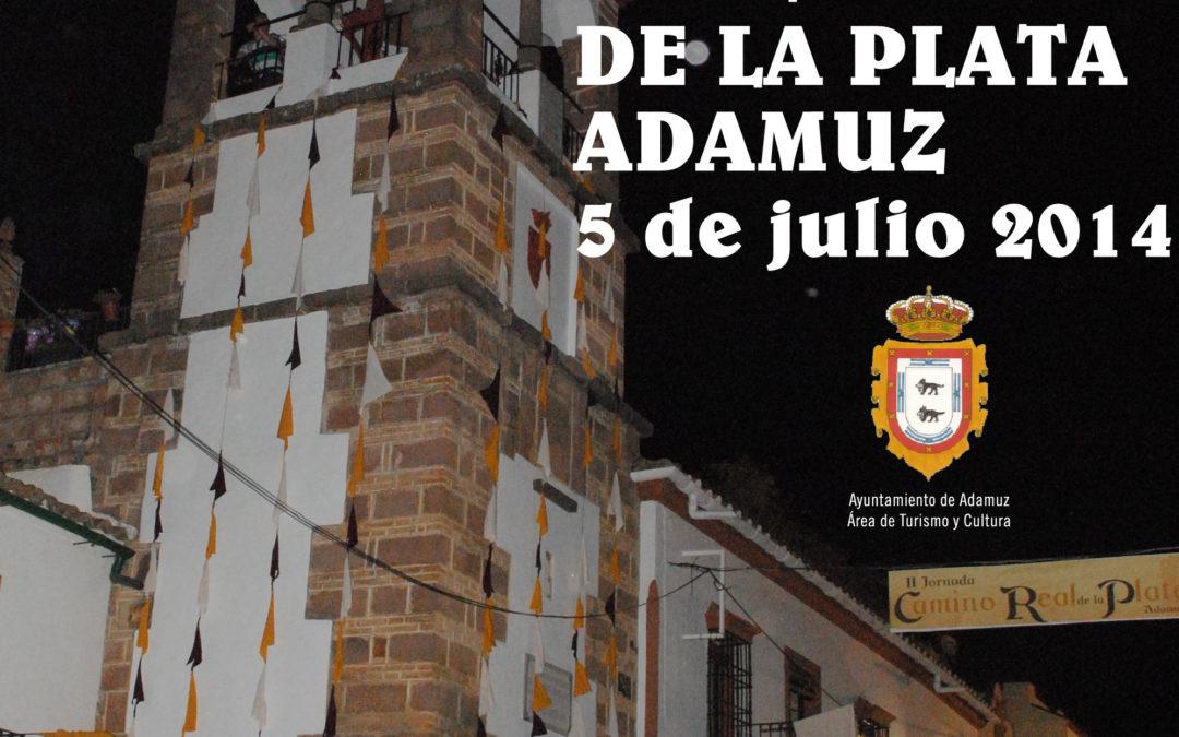 III JORNADA CAMINO REAL DE LA PLATA