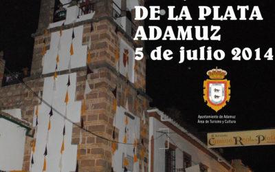 III JORNADA CAMINO REAL DE LA PLATA,