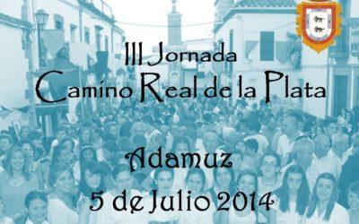 III Edición Camino Real de la Plata