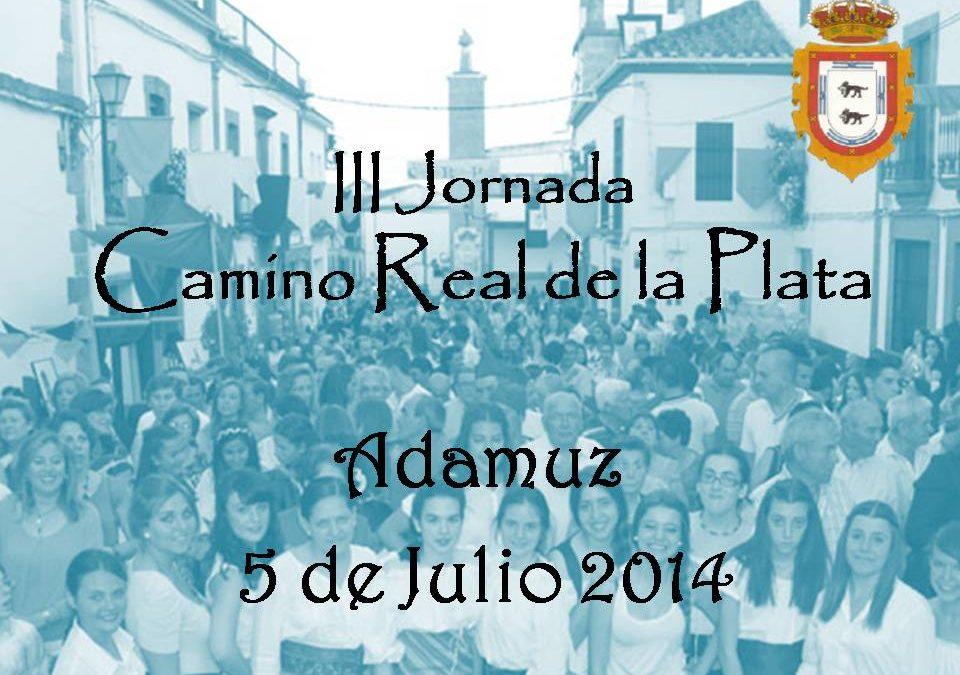 III Edición Camino Real de la Plata 1