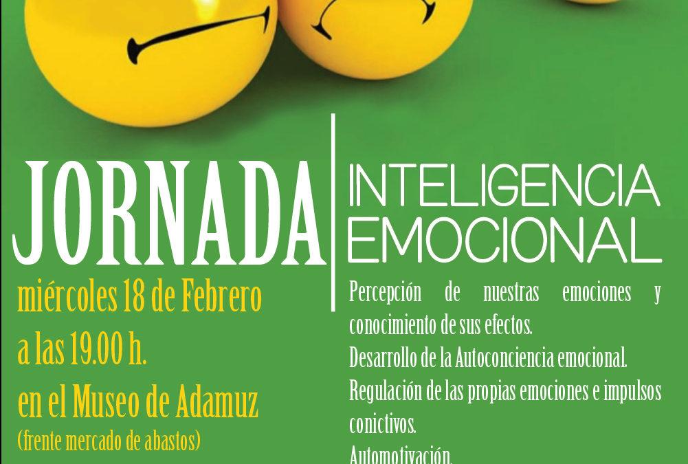 Jornada Inteligencia Emocional 1