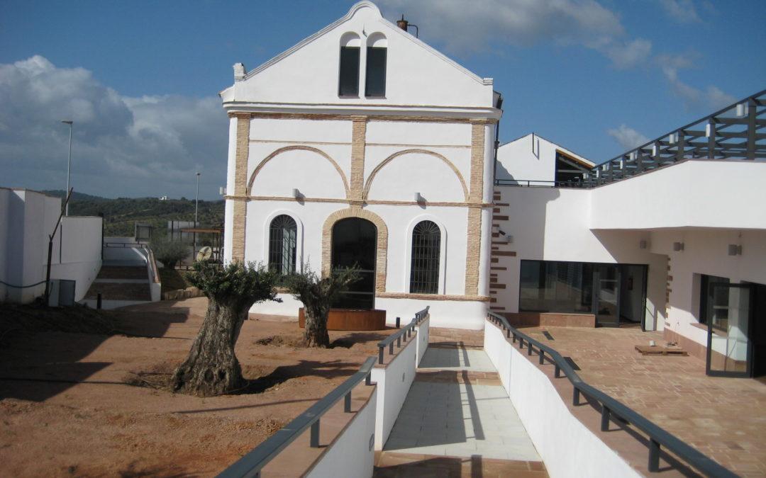 CENTRO DEL OLIVAR DE SIERRA ADAMUZ 1