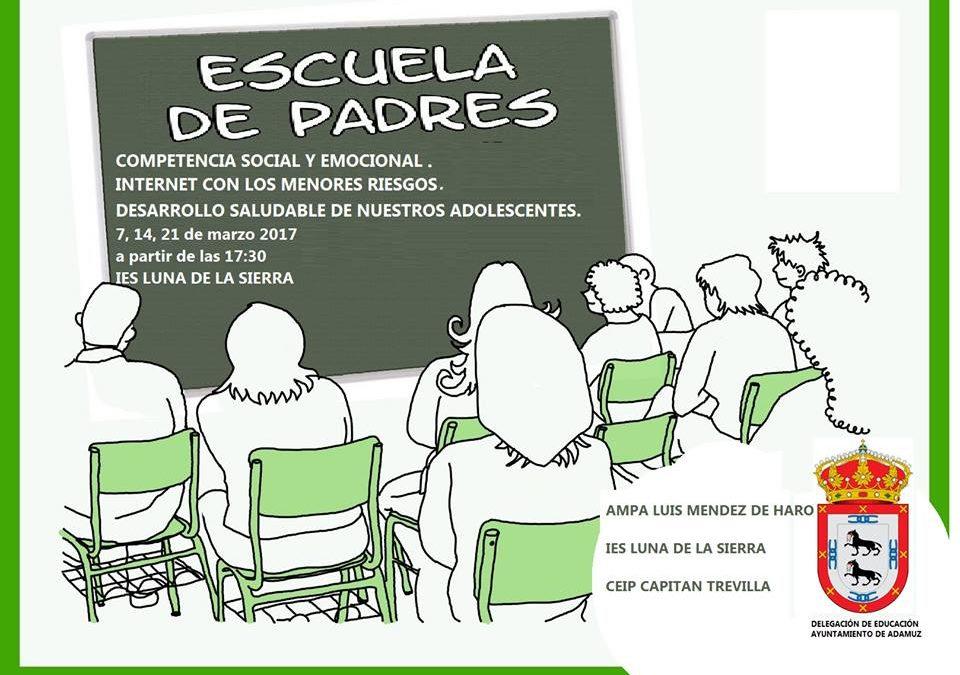 ESCUELA DE PADRES 1