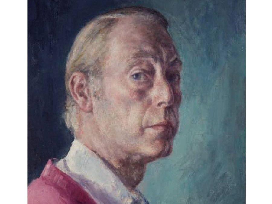 Exposición del pintor Pedro Bueno 1
