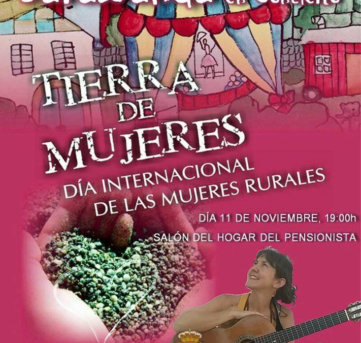 TIERRA DE MUJERES 1